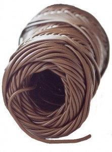roll of flexi tie