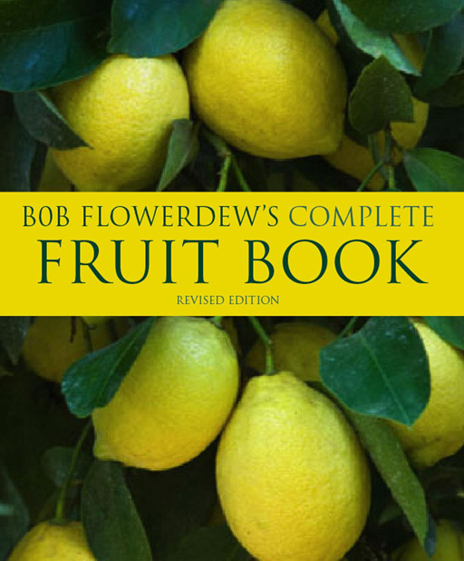 Fruit Book'