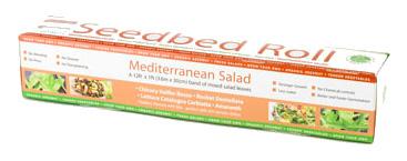 seedbed roll