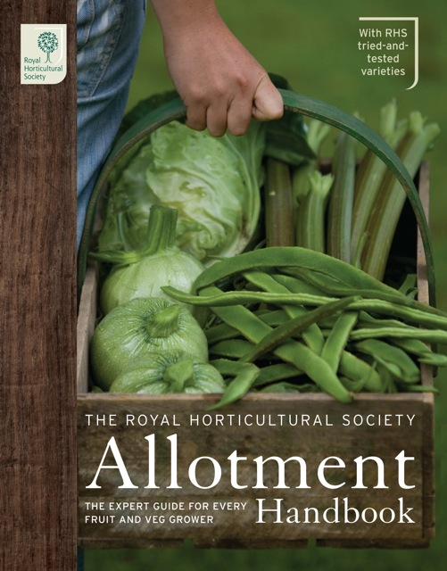 allotment-book