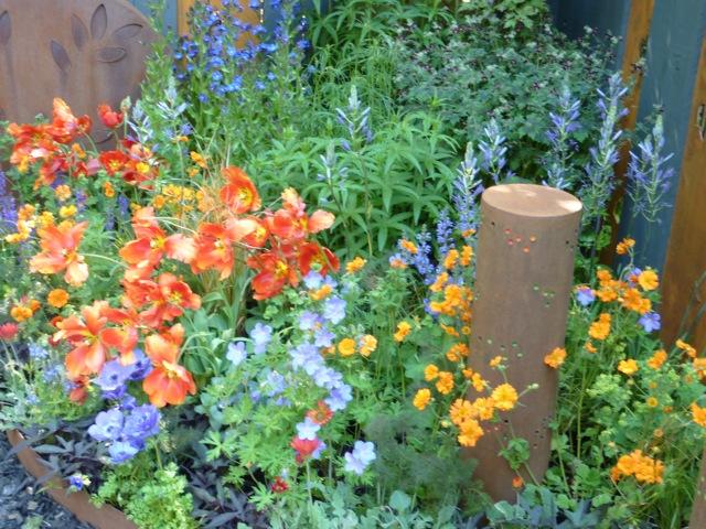gardening-colour