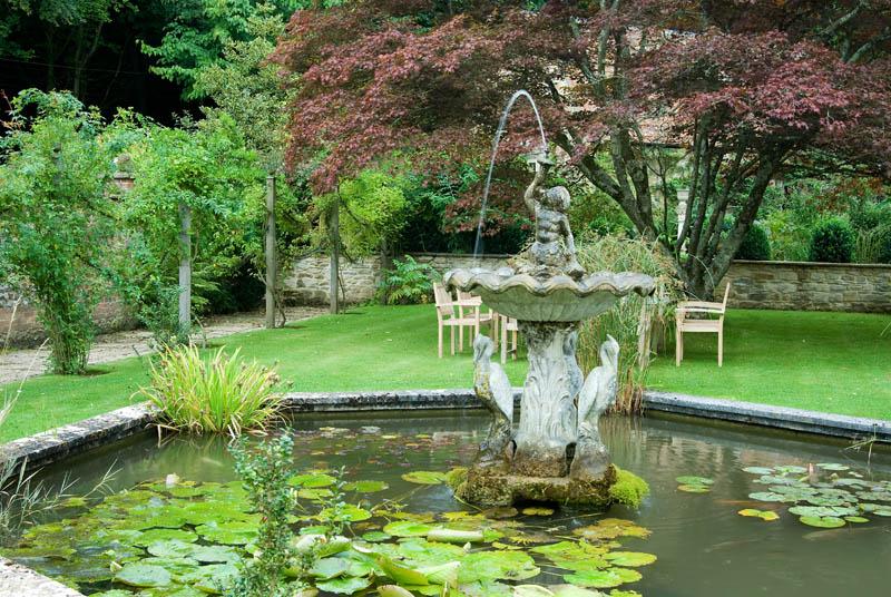 chideock-gardens