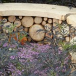 The Small Gardens at the Hampton Court Flower Show