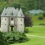 Chateau de Nacqueville