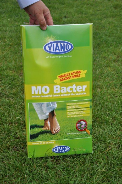 MO Bacter in a bag