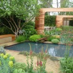 Joe Swift's Garden