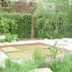 5 Good Reasons to use a Garden Designer