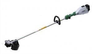 Hitachi CG18DSDL  18v  Cordless Grasstrimmer