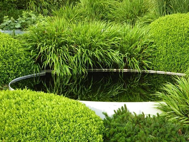 Water Features The Enduring Gardener