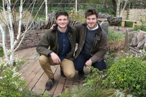 Gorgeous gardeners the enduring gardener The rich brothers gardeners