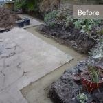 Garden Redesign – A Garden Transformed