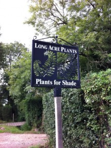 long-acre-nursery plant sign