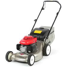 picture of honda izi lawn mower