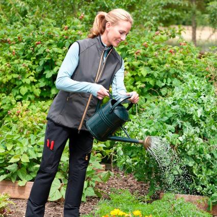 garden clothing