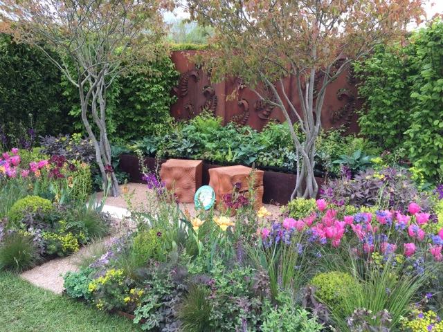 kate durrs garden