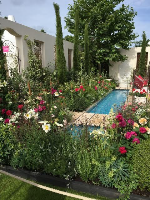 Turkish Garden of Paradise