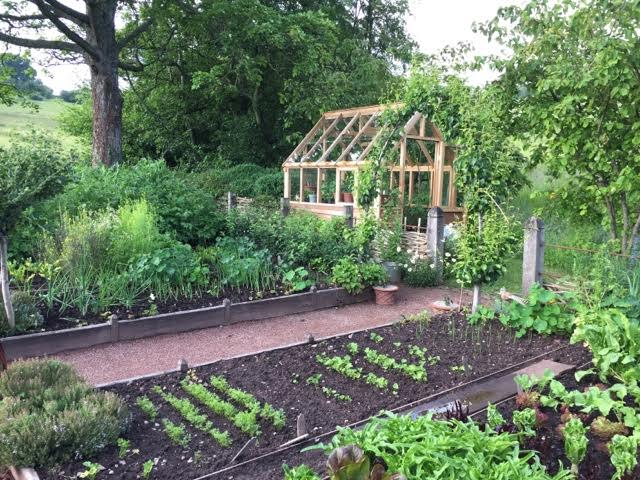Potager perfection