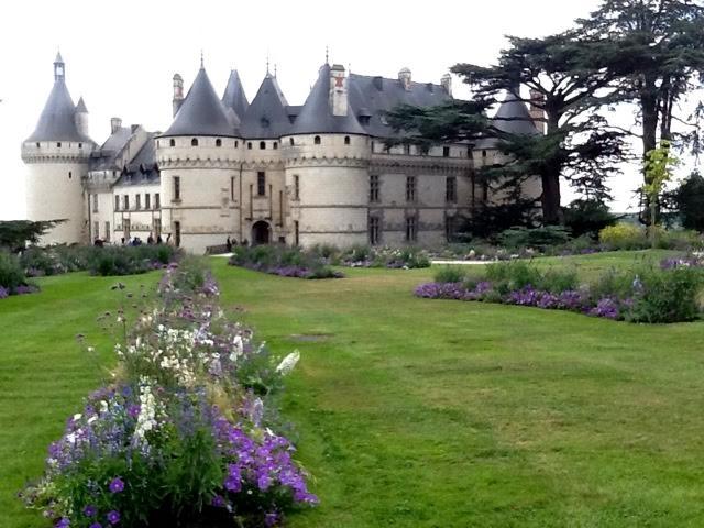 Chateau du Chaumont