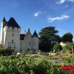 Loire Travels