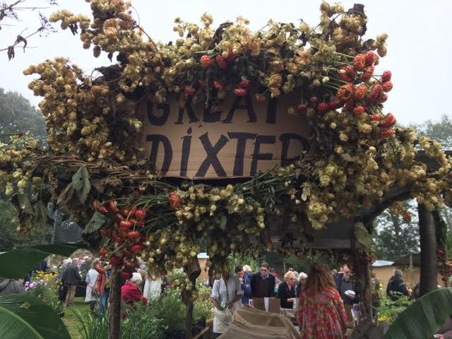 great dixter sign
