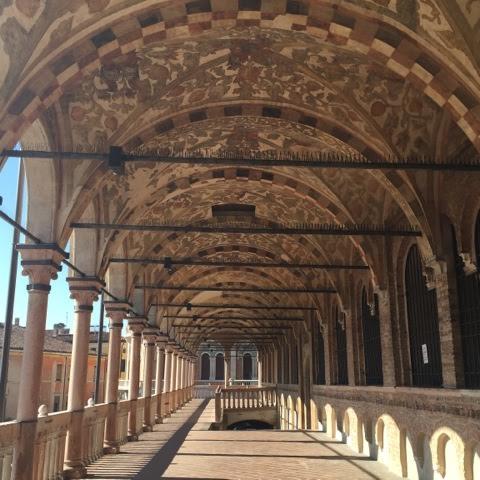 Giotto Chapel