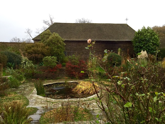 great dixter winter 2015