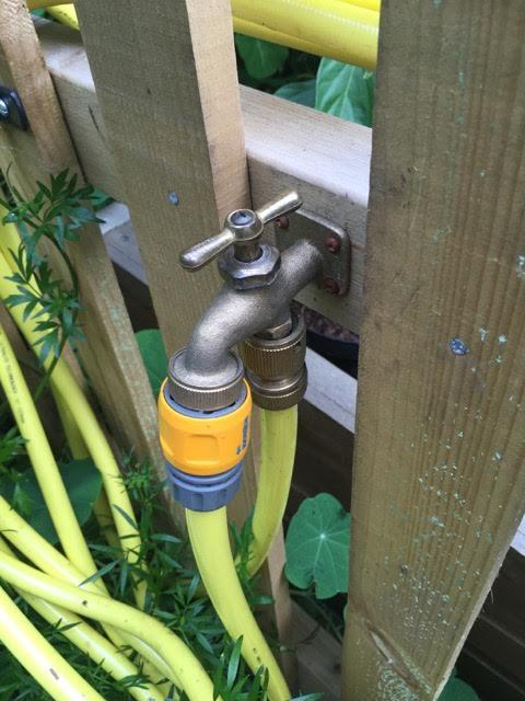take anywhere tap