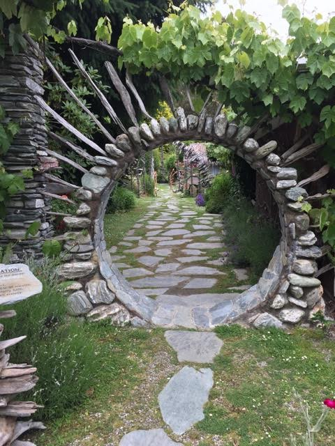 A Hobbit S Garden The Enduring Gardener