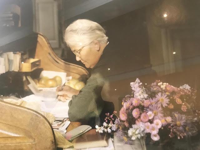 Beatrix Havergal