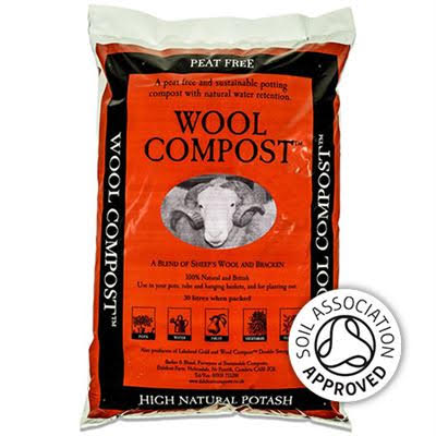 dalefoot peat free compost