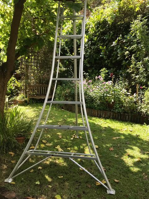 niwaki ladders